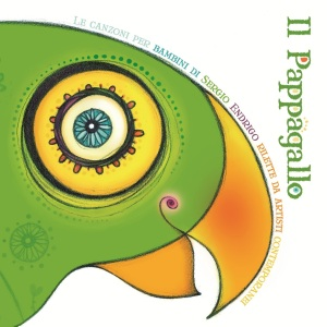 Il Pappagallo (cover)