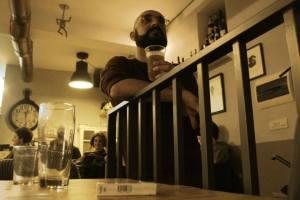 Lorenzo Grasso in una delle sue più riuscite interpretazioni