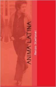 La copertina dell'ultimo lavoro di Renzo Stefanel