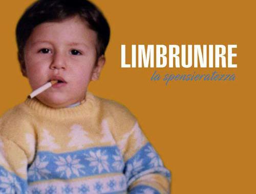 limbrunire-la-spensieratezza-disco